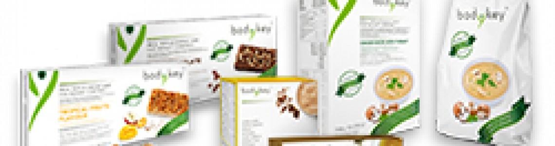Svorio metimas - bodykey by NUTRILITE™