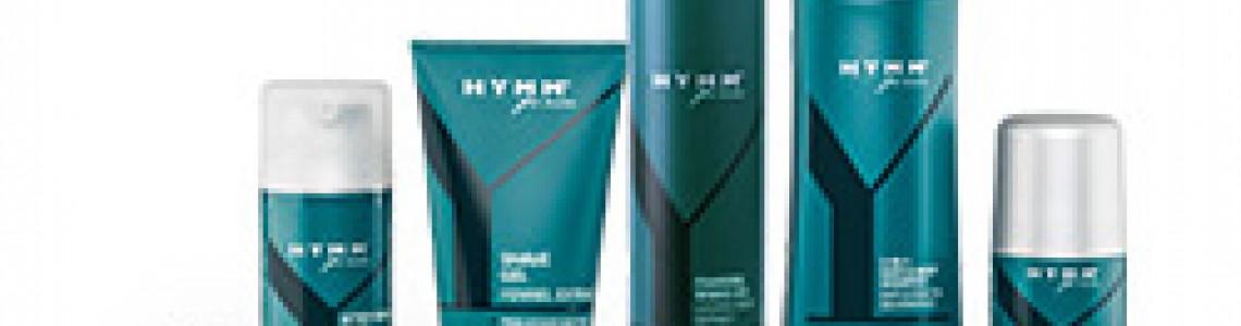 Vyrų odos priežiūros priemonės