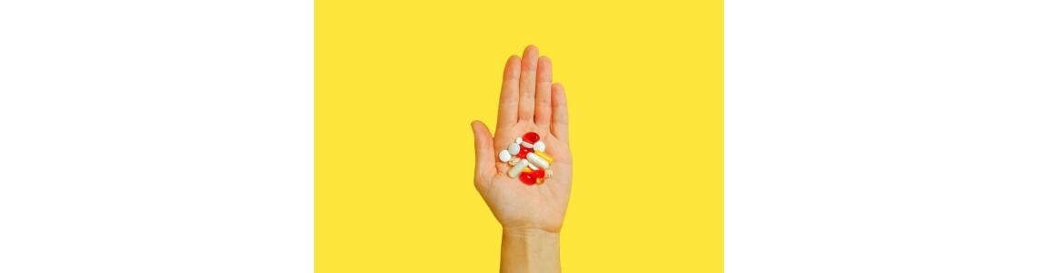 Kokie vitaminai reikalingi žmogaus organizmui, kad jis gerai jaustųsi ir gražiai atrodytų?